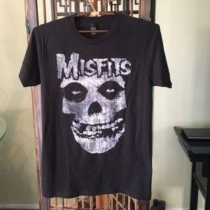Misfits Tee